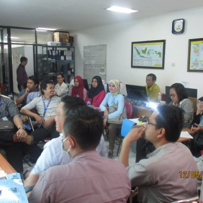 SIMULATION AND DISCUSSION ABOUT IMPORT PROCESS